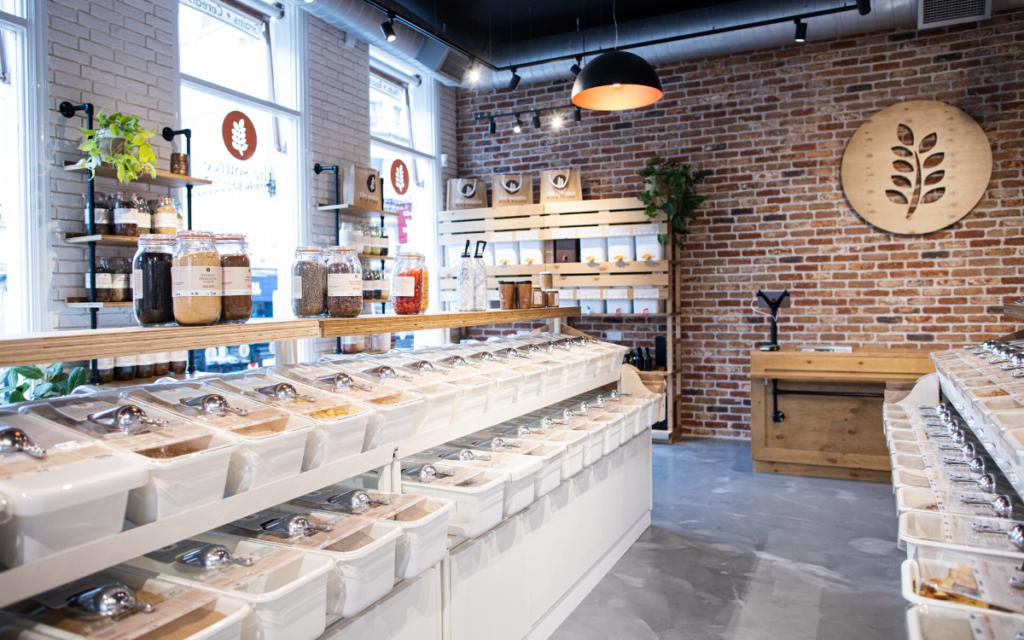 the source bulk foods UK store