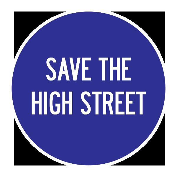 Save The High Street
